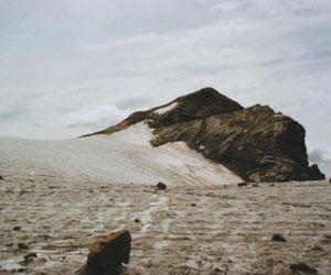 Via Normale Punta Marinelli