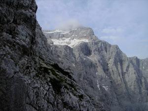 Via Normale Monte Triglav
