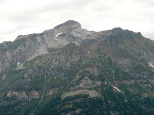 Via Normale Monte Giove