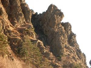 Via Normale Punta Querzola-Via Il ritorno dei Matti