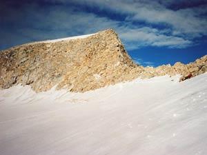 Via Normale Monte Adamello - dalla Lòbbia