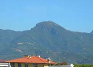 Via Normale Monte Gabberi