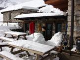Via Normale Resegone (invernale) - Rif. Agriturismo Tironi-Consoli
