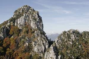 Via Normale Denti della Vecchia - Sasso Grande - N. Svizzera