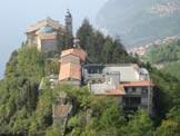 Via Normale Monte Cas - il Monastero
