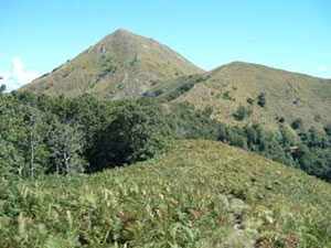 Via Normale Monte Piglione