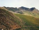 Via Normale Punta di Ercavallo - Punta di Ercavallo dalla Forcellina di Montozzo