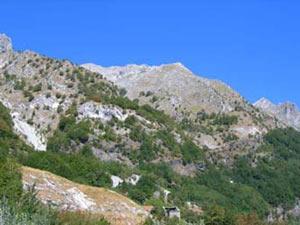 Via Normale Monte Tambura