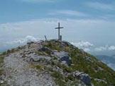 Via Normale Pania della Croce - Vetta della Pania della Croce