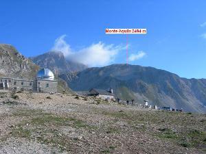 Via Normale Monte Aquila