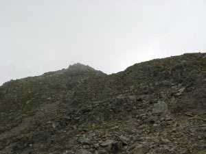 Via Normale Monte Torsoleto