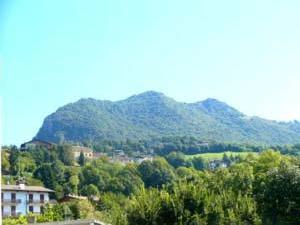 Via Normale Monte Suchello