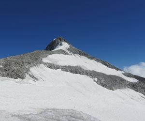 Via Normale Presanella (cresta E)