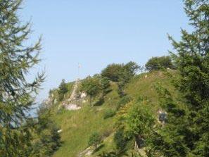 Via Normale Monte Stino