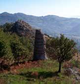 Via Normale Monte Taburno (cresta SE) - Torretta Pizzillo, all´attacco della cresta