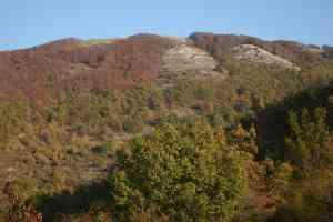 Via Normale Monte Pellecchia