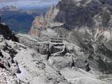 Via Normale Torre del Lago - Vista da altra cima