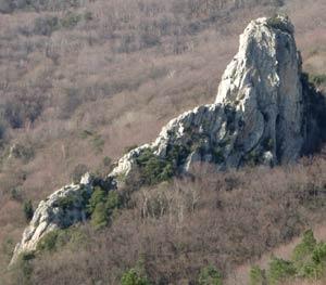 Via Normale Rocca dell´Aia
