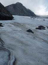 Via Normale Grande Aiguille Rousse - Sul Glacier des Sources de l´ Isère