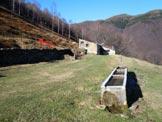 Via Normale Monte Croce di Muggio - da ESE - L'Alpe Ortighera (q. 1294 m)