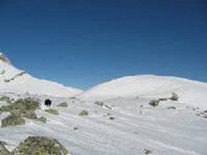 Via Normale Punta Sarsassi
