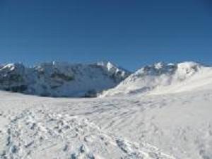 Via Normale Monte Grosso