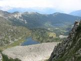Via Normale Monte Zeledria - Panorama