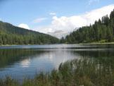 Via Normale Monte Zeledria - Lago Malghette e rifugio