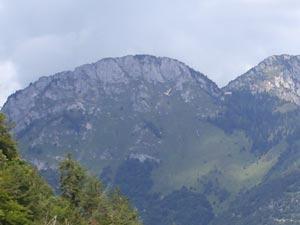 Via Normale Monte Nauleni