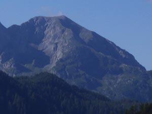 Via Normale Monte Clapsavon