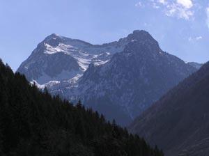 Via Normale Rocca di San Bernolfo