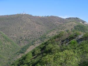 Via Normale Monte Maddalena