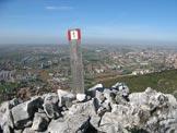Via Normale Monte Maddalena - Panorama