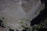 Via Normale Monte Vesuvio - La Capannuccia - Cratere