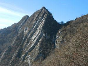 Via Normale Monte Forametto