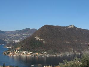 Via Normale Montisola