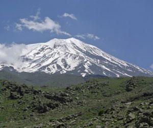 Via Normale Mont Ararat