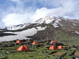 Via Normale Mont Ararat - Campo 1