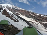 Via Normale Mont Ararat - Campo 2