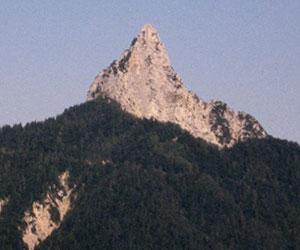 Via Normale Monte Tuglia
