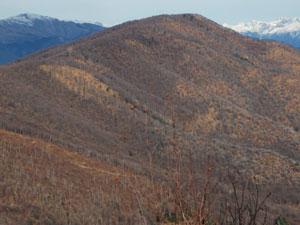 Via Normale Monte Piambello