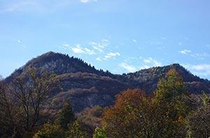 Via Normale Monte San Martino - Valcuvia