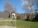 Via Normale Monte Bezplel - La partenza