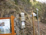 Via Normale Monte Bezplel - La Bocca di Cocca