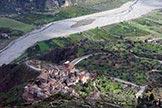 Via Normale Monte Consolino - Stilo e la valle dello Stilaro