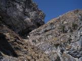 Via Normale Pala Bassa - Conca del Lastregal