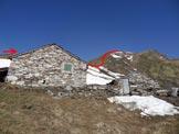 Via Normale Monte Ganda Rossa (o Cima di Gana Rossa) - L'Alpe Bragheggio