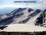 Via Normale Monte Marnotto - Versante N - Panorama di vetta