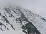 Via Normale Monte Bianco (Via Francese) - Couloir du Goûter