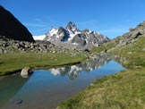 Via Normale Grand Assaly - Rifugio Deffeyes con Grand Assaly